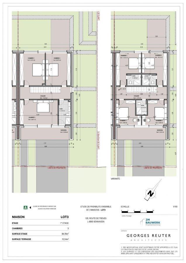 detached house for buy 4 bedrooms 169.67 m² senningen photo 5