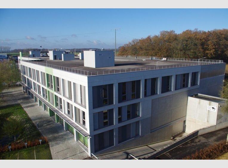 Entrepôt à louer à Windhof (LU) - Réf. 6146703