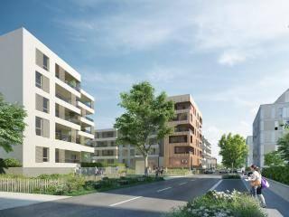 acheter appartement 4 pièces 76.48 m² nancy photo 3