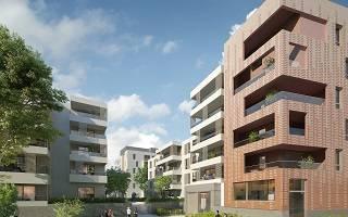 acheter appartement 3 pièces 59.67 m² nancy photo 2
