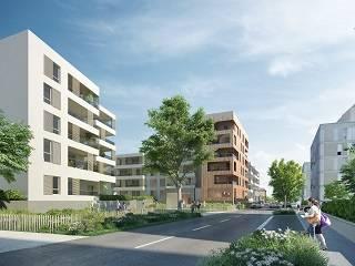 acheter appartement 3 pièces 59.67 m² nancy photo 1
