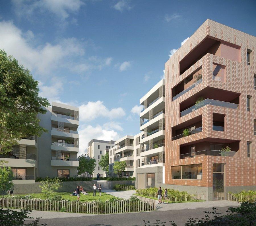 acheter appartement 4 pièces 76.48 m² nancy photo 2