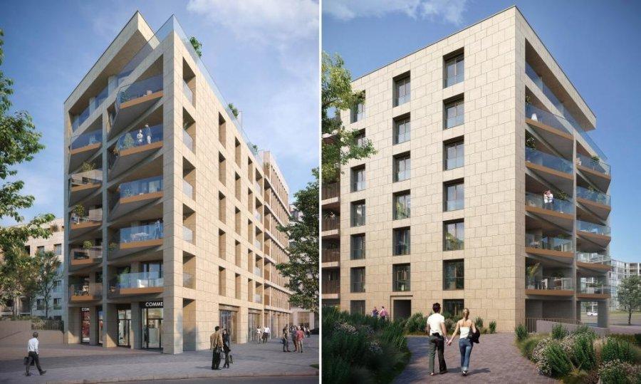 acheter résidence 0 chambre 76.64 à 95.3 m² luxembourg photo 1