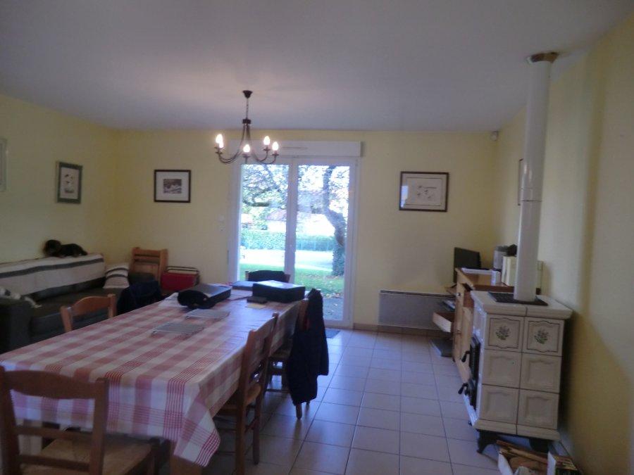 acheter maison 4 pièces 75.5 m² sarrebourg photo 3