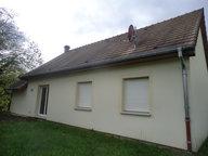 Maison à vendre F4 à Sarrebourg - Réf. 6605711