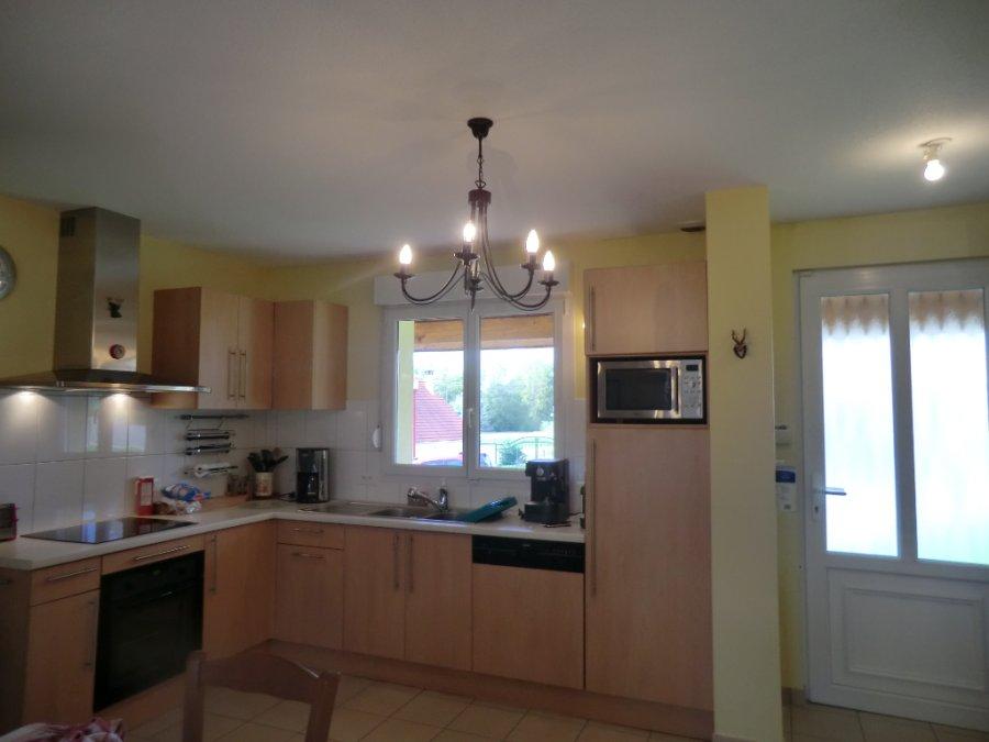 acheter maison 4 pièces 75.5 m² sarrebourg photo 2
