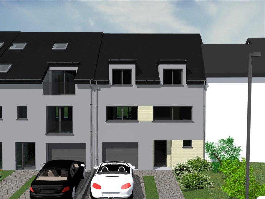 acheter maison jumelée 4 chambres 300 m² hassel photo 1