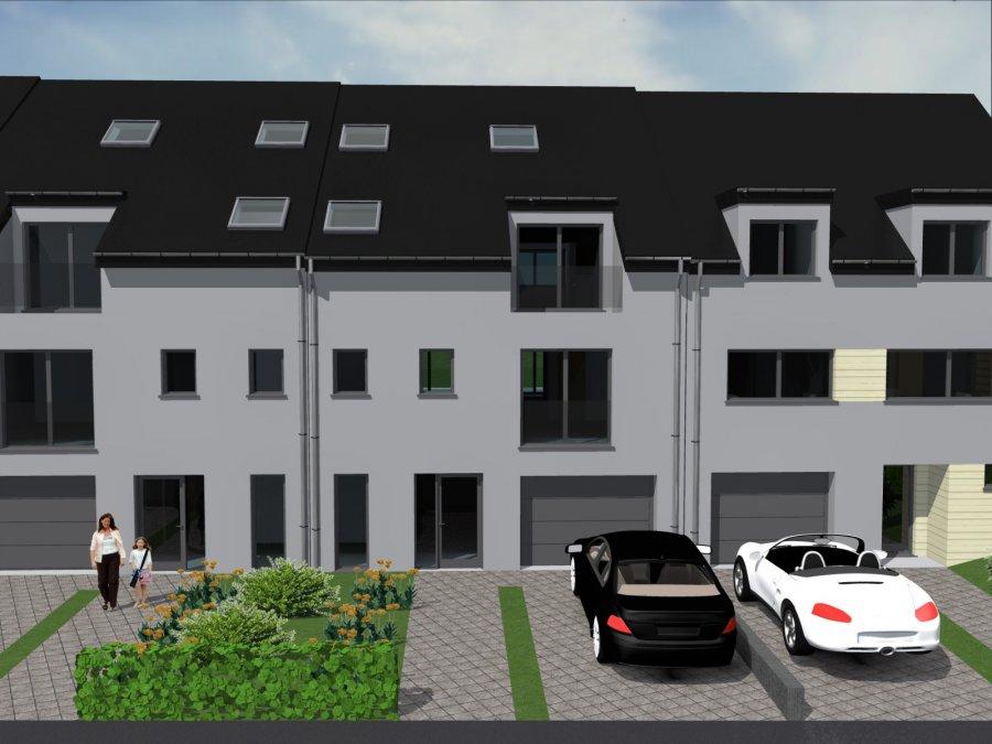 acheter maison jumelée 4 chambres 300 m² hassel photo 4