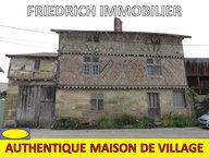 Maison à vendre F4 à Revigny-sur-Ornain - Réf. 4209807