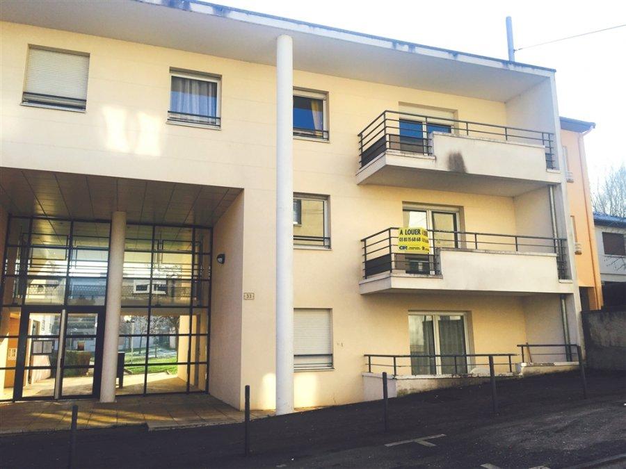 louer appartement 2 pièces 41 m² vandoeuvre-lès-nancy photo 1