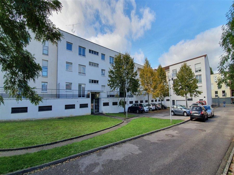 louer appartement 2 pièces 41 m² vandoeuvre-lès-nancy photo 2