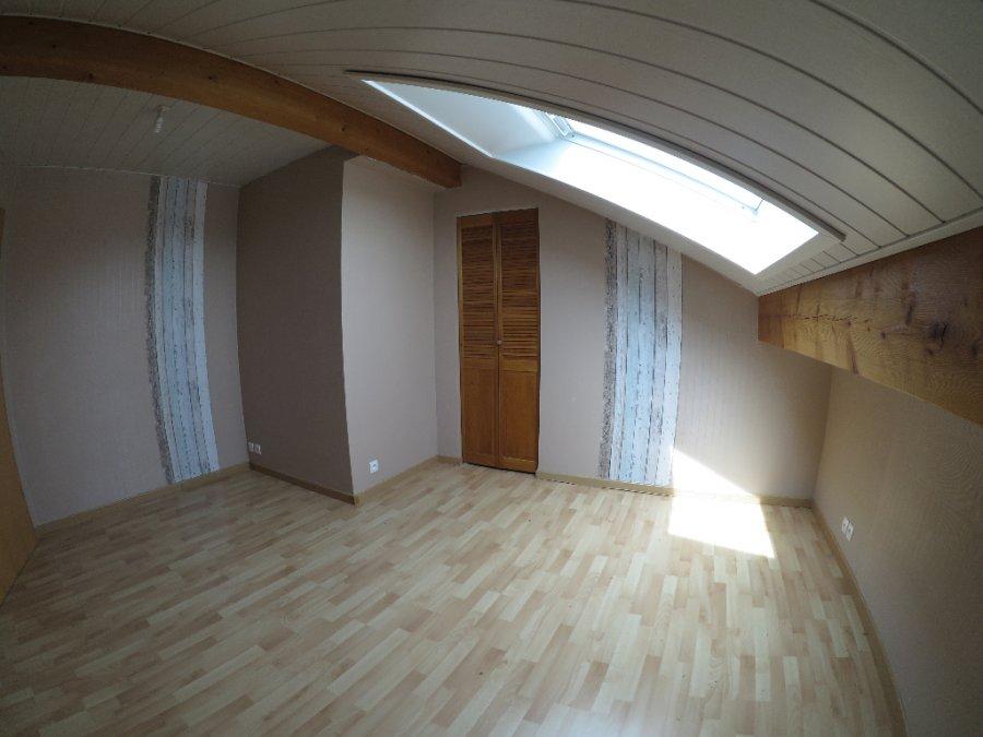 Appartement à louer F3 à Waldweistroff