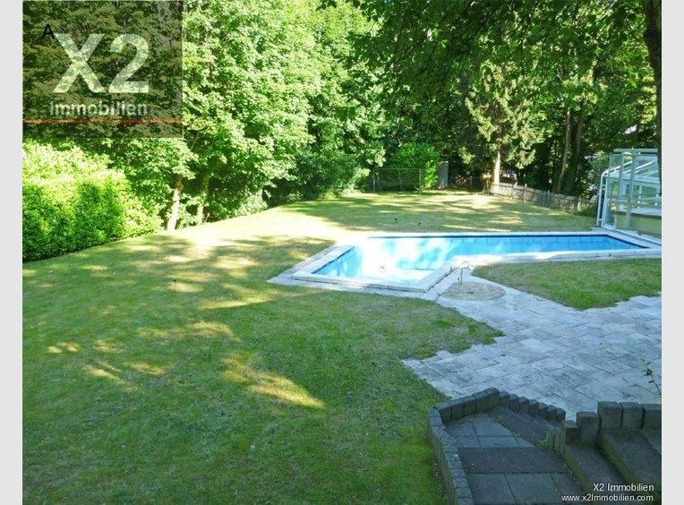 Villa zum Kauf 17 Zimmer in Trier (DE) - Ref. 6892943