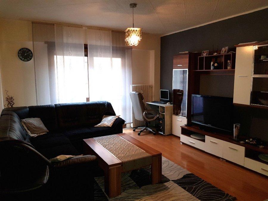acheter appartement 4 pièces 68 m² sarreguemines photo 3