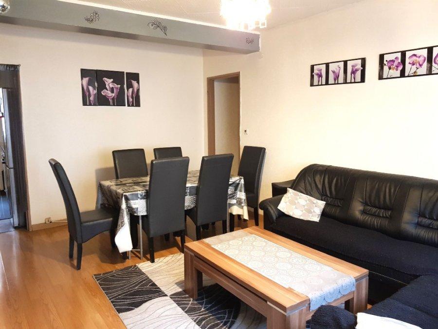 acheter appartement 4 pièces 68 m² sarreguemines photo 1