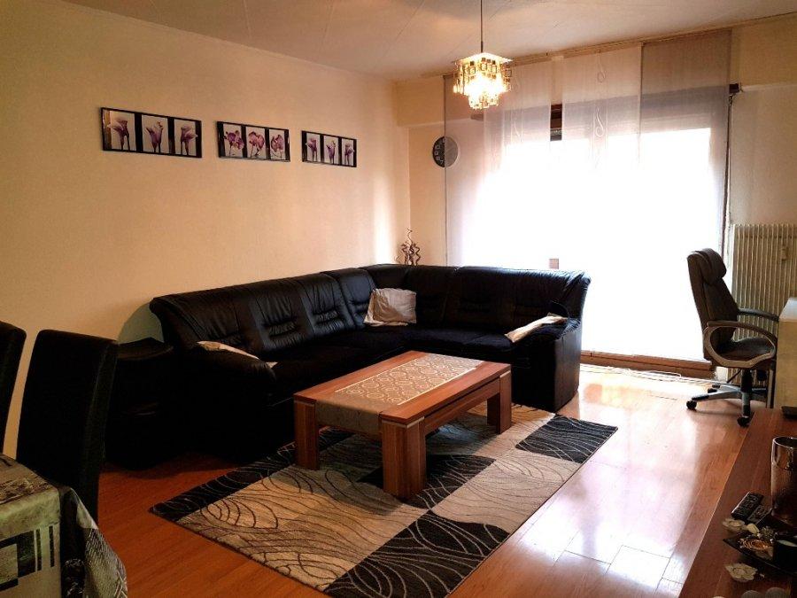 acheter appartement 4 pièces 68 m² sarreguemines photo 2