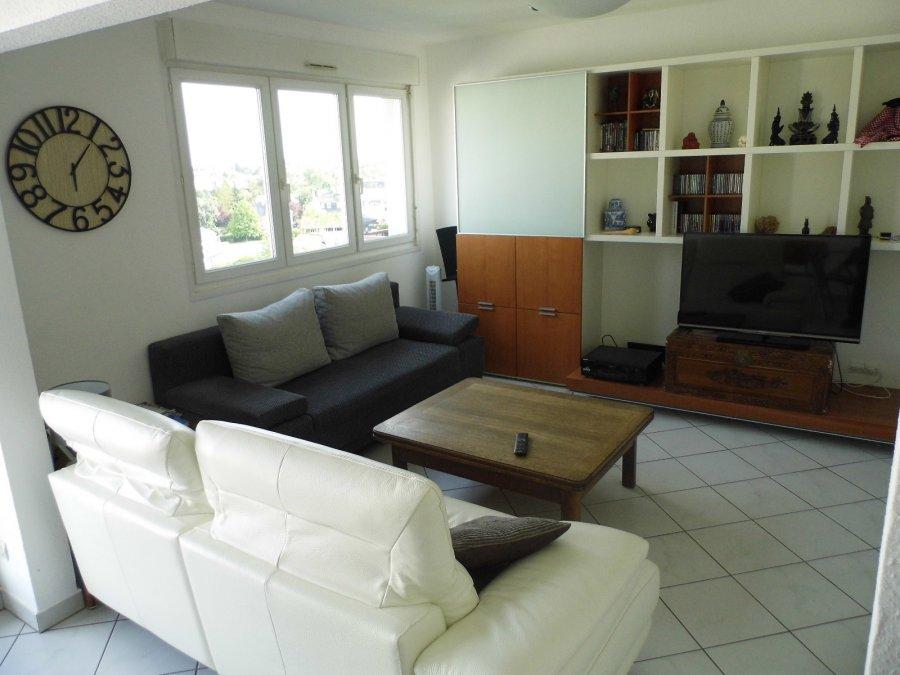 acheter appartement 4 pièces 77 m² thionville photo 1