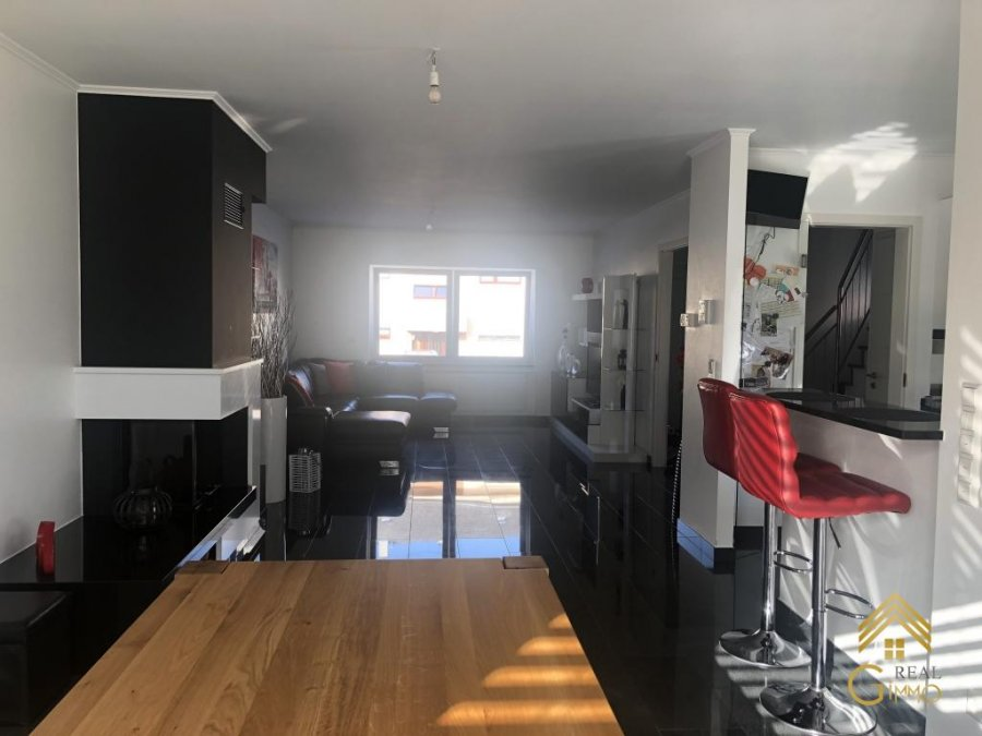 acheter maison jumelée 3 chambres 175 m² luxembourg photo 3