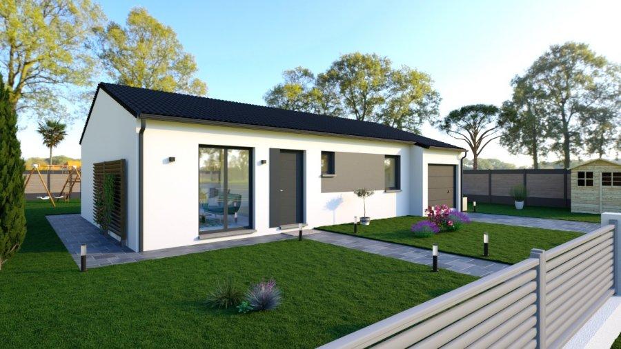 acheter maison 5 pièces 89 m² cordemais photo 1