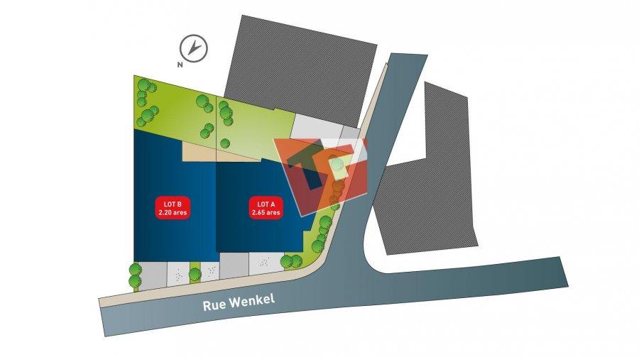 acheter maison 4 chambres 147 m² remerschen photo 3