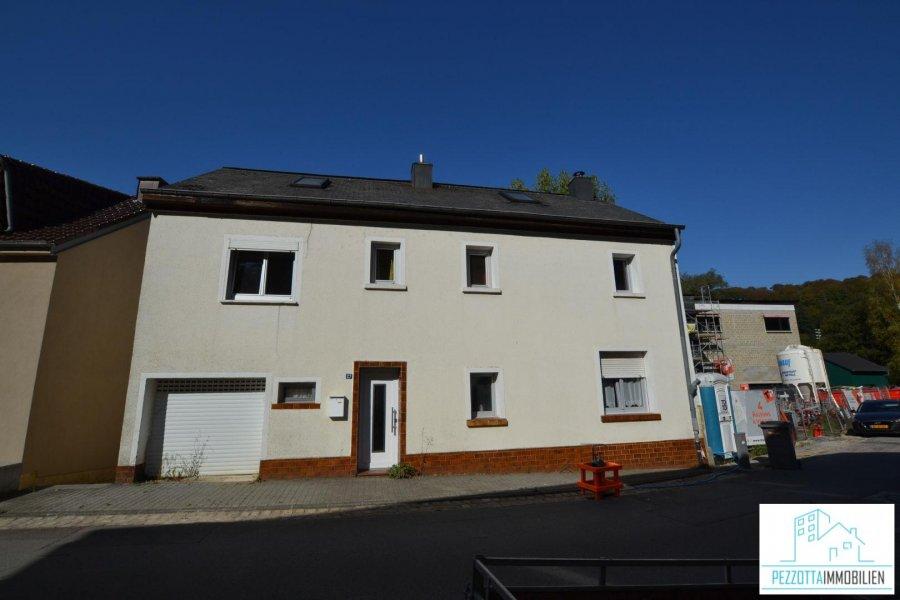 acheter maison 4 chambres 100 m² kopstal photo 1