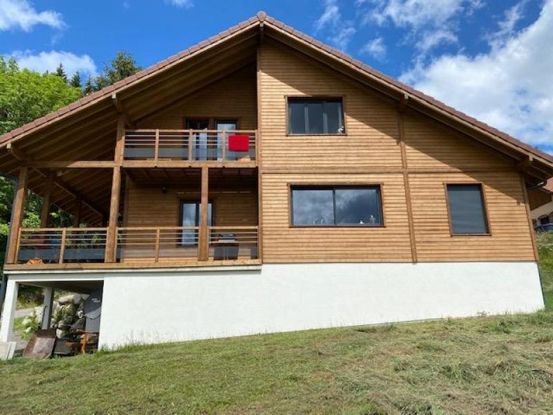 acheter maison 6 pièces 170 m² gérardmer photo 1