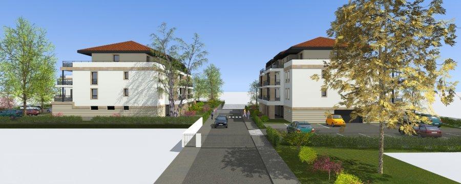 acheter appartement 5 pièces 112 m² moulins-lès-metz photo 2