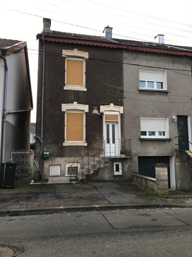 Maison à vendre F4 à LONGLAVILLE