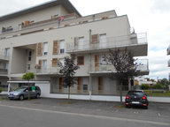 Appartement à vendre F3 à Hayange - Réf. 5955215