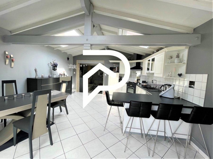 acheter maison 5 pièces 98 m² terville photo 1