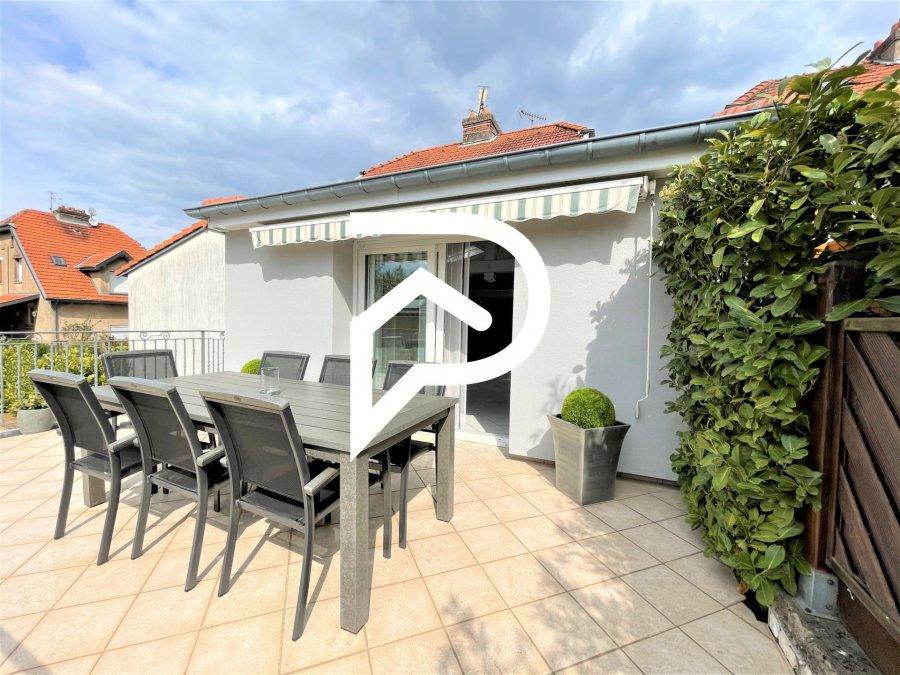 acheter maison 5 pièces 98 m² terville photo 4
