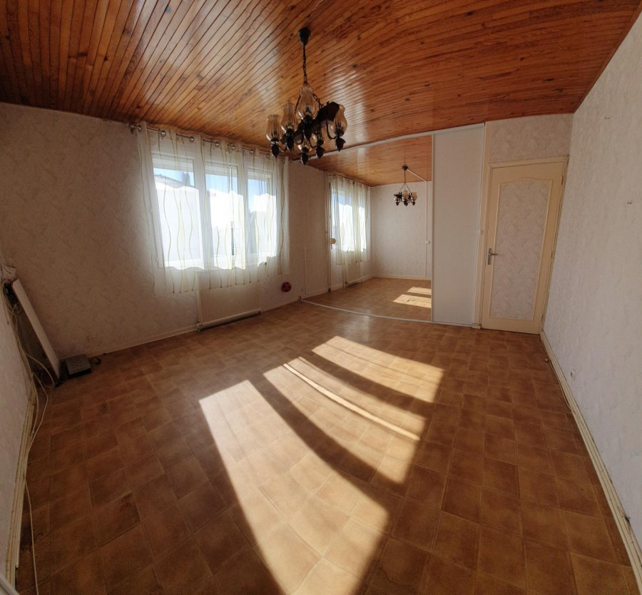 Maison à vendre F5 à Errouville