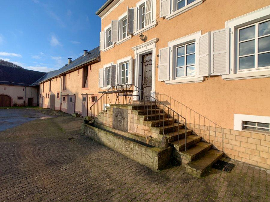 acheter ferme 5 chambres 237 m² bastendorf photo 7