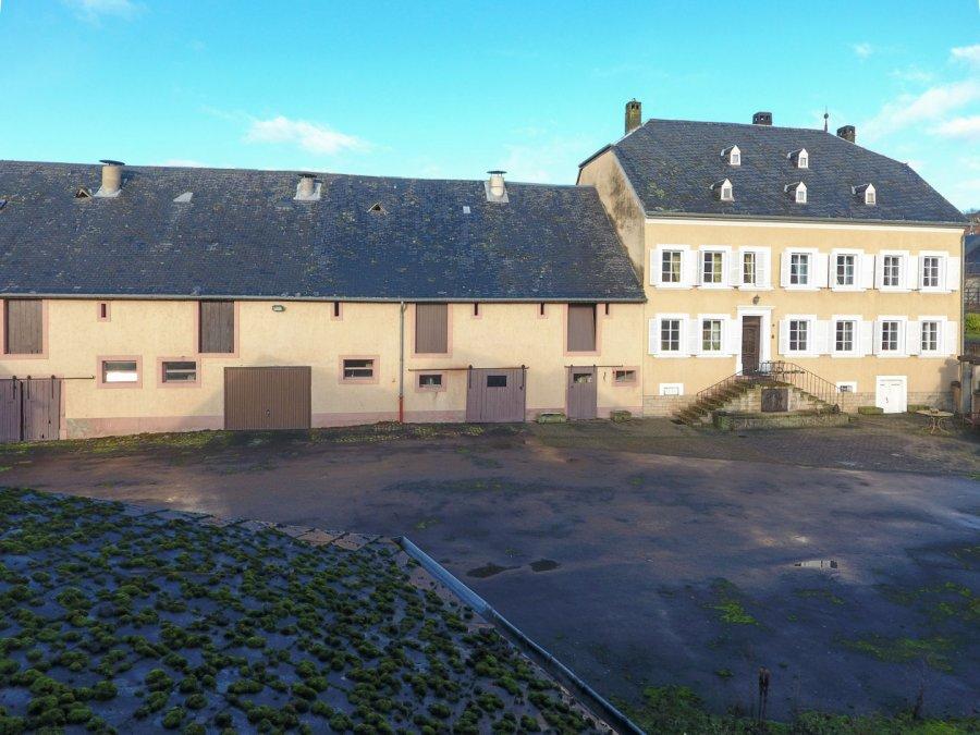 acheter ferme 5 chambres 237 m² bastendorf photo 6