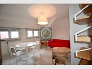 Apartment for rent 1 bedroom in Luxembourg-Bonnevoie - Ref. 6176655