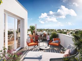 acheter immeuble de rapport 4 pièces 75.19 m² thionville photo 3