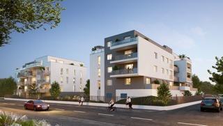 acheter immeuble de rapport 4 pièces 75.19 m² thionville photo 1