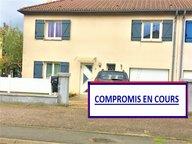 Maison à vendre F6 à Guénange - Réf. 6541471