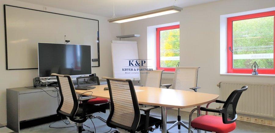 louer bureau 0 chambre 1570 m² howald photo 1