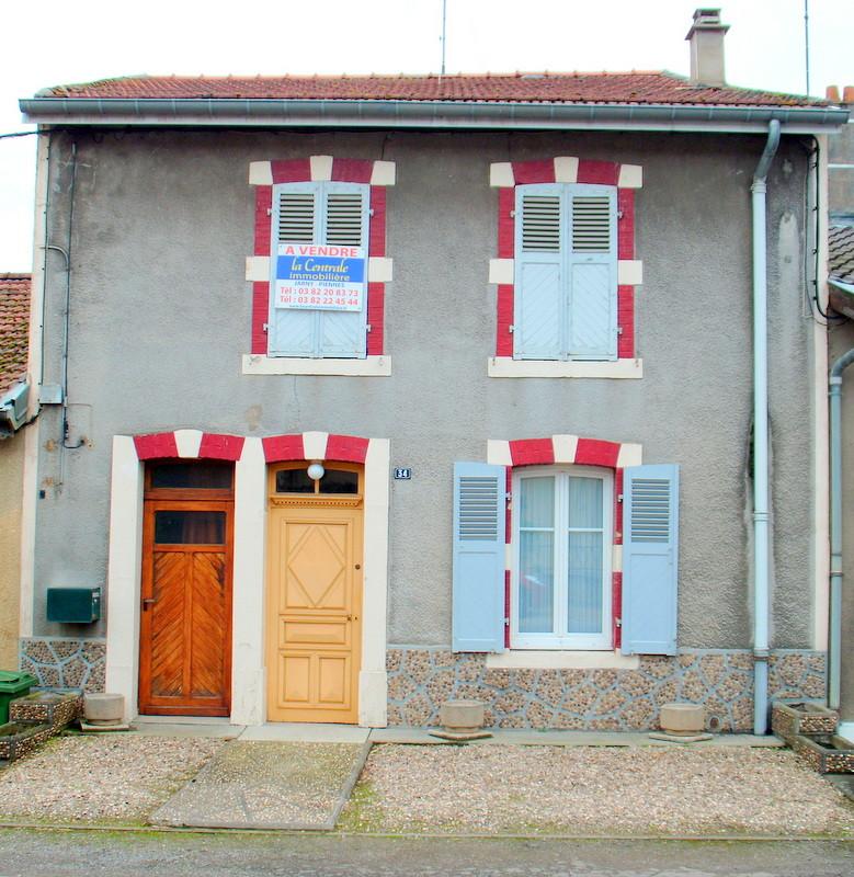 acheter maison 6 pièces 87 m² jeandelize photo 1