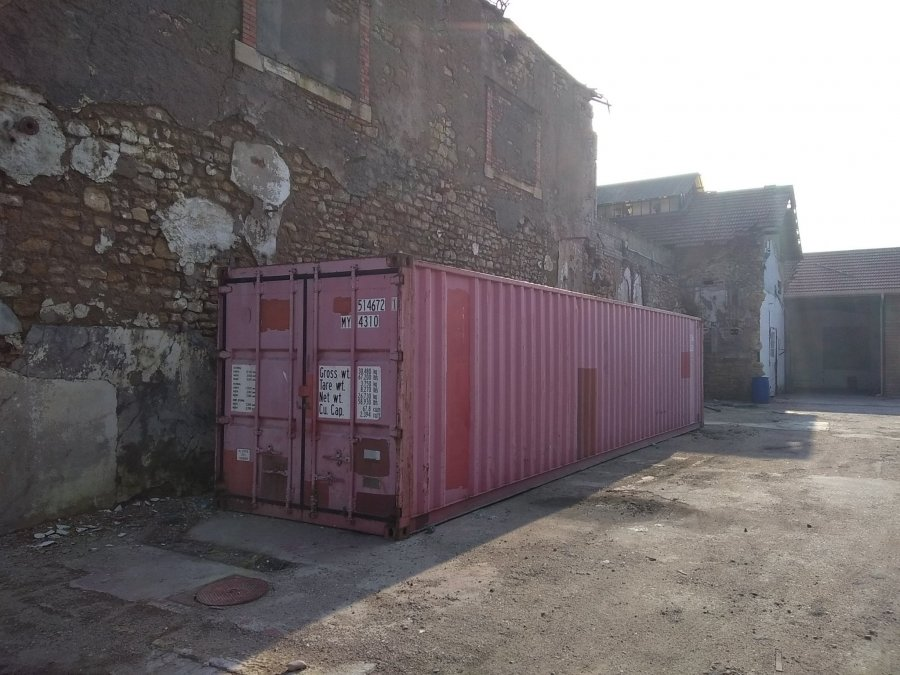 louer garage-parking 0 pièce 28.8 m² blénod-lès-pont-à-mousson photo 3