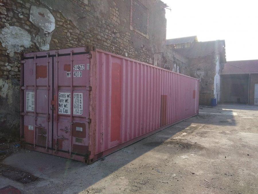 louer garage-parking 0 pièce 28.8 m² blénod-lès-pont-à-mousson photo 2