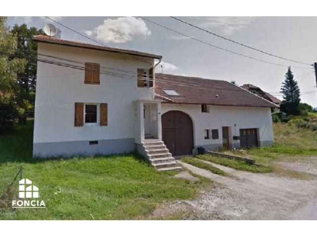 acheter immeuble de rapport 0 pièce 190 m² saulcy-sur-meurthe photo 1