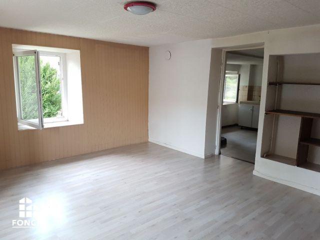 acheter immeuble de rapport 0 pièce 190 m² saulcy-sur-meurthe photo 3