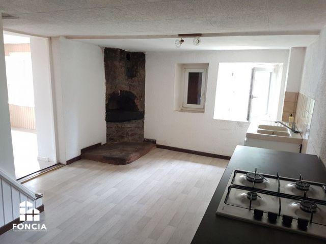 acheter immeuble de rapport 0 pièce 190 m² saulcy-sur-meurthe photo 2