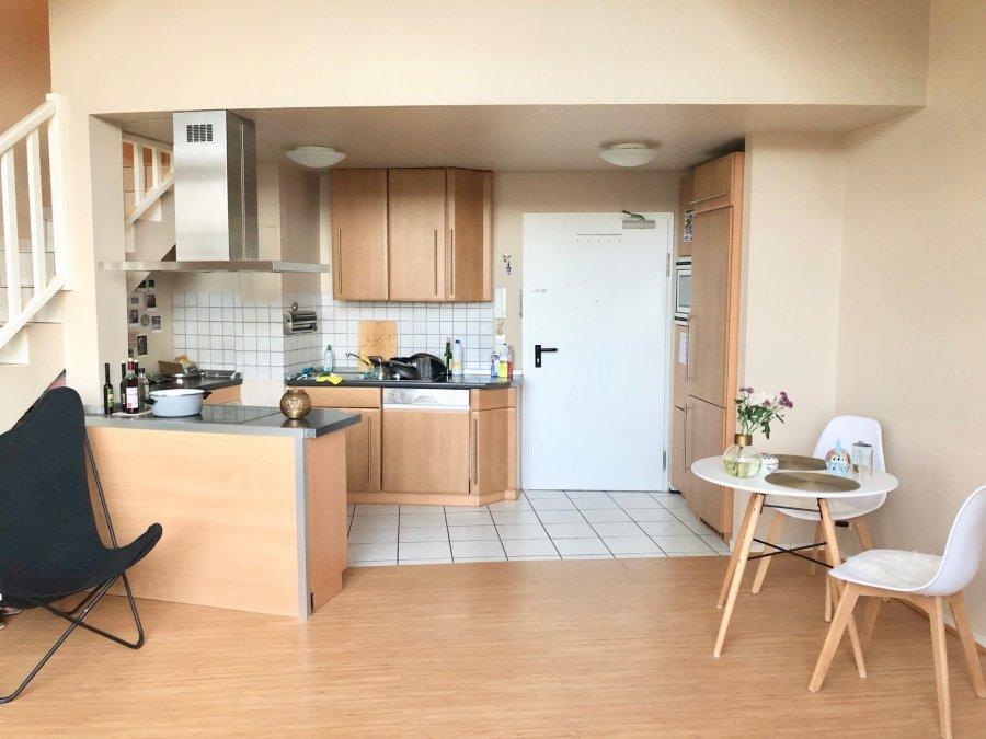 Duplex à vendre 1 chambre à Junglinster