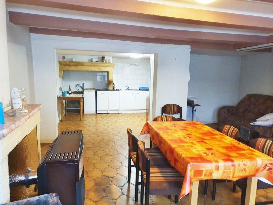 Maison mitoyenne à vendre F5 à Ay-sur-Moselle