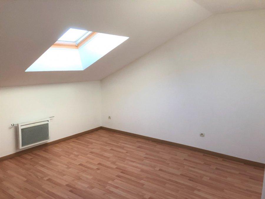 Appartement à louer F3 à Pont a mousson