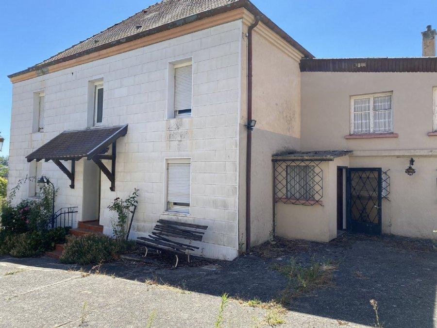 acheter maison 6 pièces 138 m² rohrbach-lès-bitche photo 1