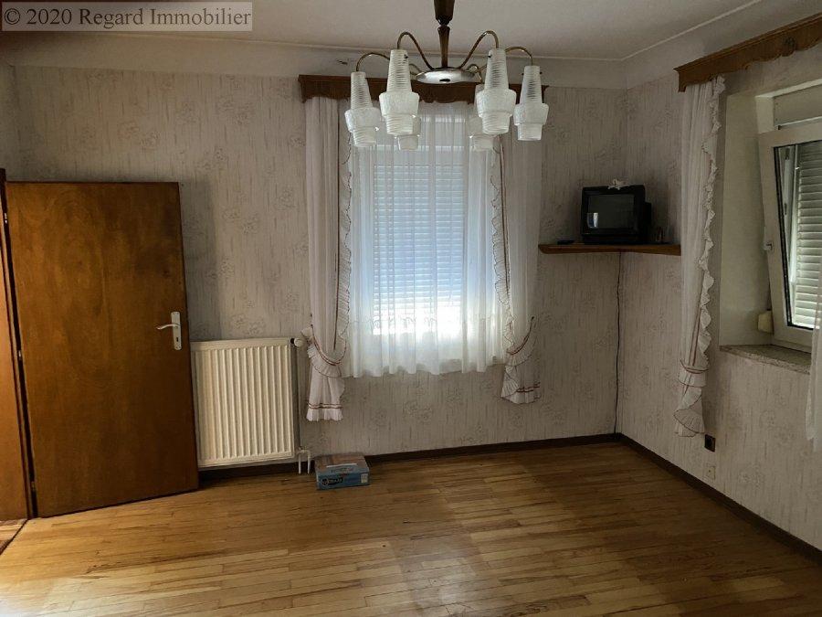 acheter maison 6 pièces 138 m² rohrbach-lès-bitche photo 3